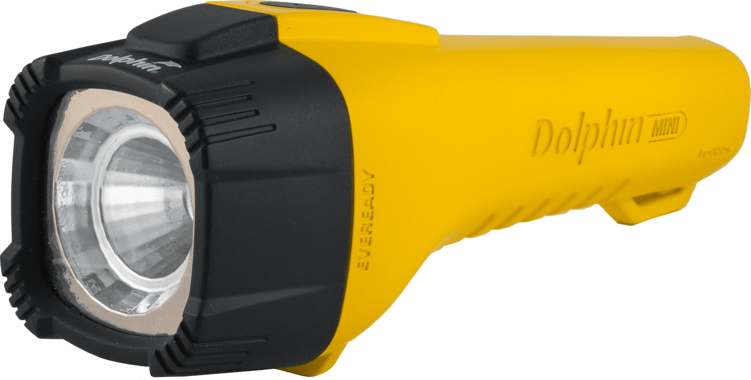 Dolphin Product - MINI TORCH